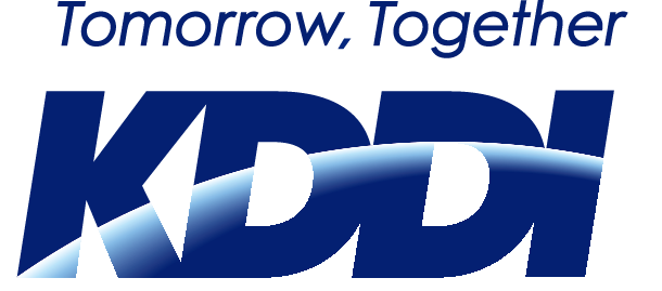 Tomorrow, Together KDDI